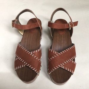 Cato Shoes - Wedge Sandals